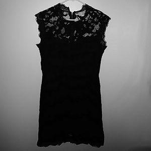 ✨Sans Souci Black lace dress